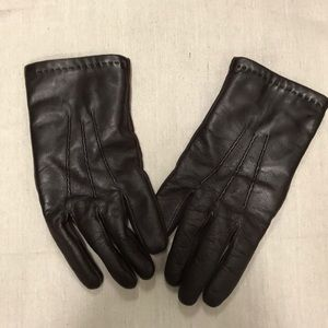 Other - Leather Driving Gloves